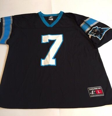 Discount NIKE NFL CAROLINA Panthers Kelvin Benjamin 13 Jersey Men's Size