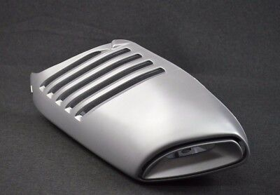 New Genuine Aprilia Dorsoduro 750 -Abs 08-16 R.h. Silencer Cover 85680000Xem