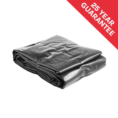 Pond Liner 25 year Guarantee - Pond Liners for any size pond