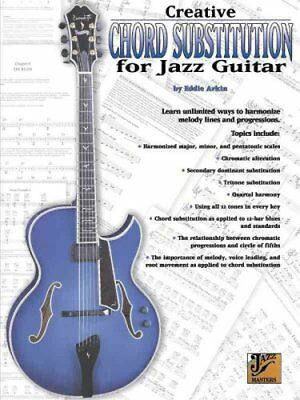 JAZZ GUITAR CHORDS, Learn the Essential Chord you need, Book & DVD ...