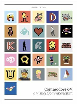 Commodore 64: A Visual Compendium by Bitmap Books 9780993012983 (Hardback, 2016)
