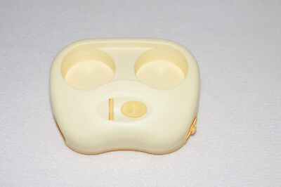 Medela DoubleEase 710 Double Electric Breast Pump Replacement Motor Part WORKS!