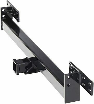 Smittybilt - Class 2 Receiver Trailer Hitch with Receiver Opening