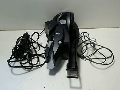 Magtek Excella check scanner NETWORK READY PN 22310102 used