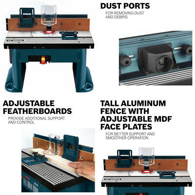 Bosch ra1181 benchtop router table new 19900 picclick bosch ra1181 benchtop router table keyboard keysfo Choice Image