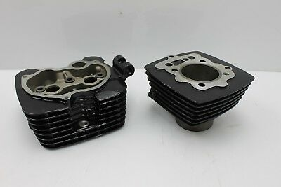Brand New Cylinder Head And Cylinder for 150 Zongshen ATV / Dirt Bike