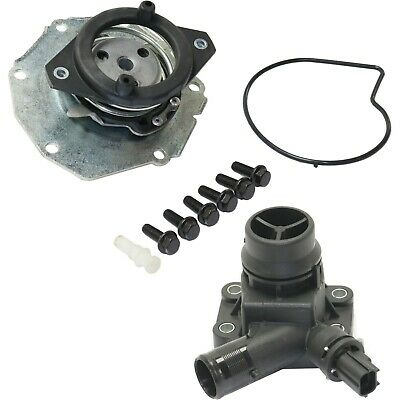 New Kit Water Pump for Volvo V70 S80 XC90 XC70 Land Rover LR2 XC60 2010