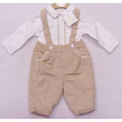 1eb06d502d7c SPANISH MINTINI BABY Boy Outfit 6m - £0.99