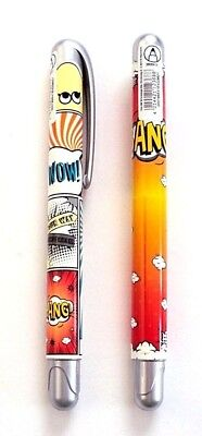 ONLINE Patronenroller Rollerball College II / Comic Style Wow,  Comic Style Bang