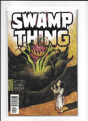 Swamp Thing #9  Higher Grade (8.5) Vertigo