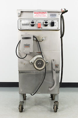 Used Hobart 4246HD 140 lb. Mixer-Grinder
