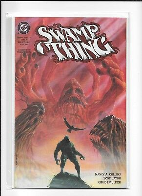 Swamp Thing #118 Decent (8.0) Vertigo