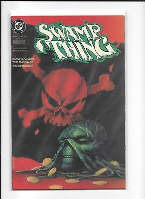Swamp Thing #114 High Grade (9.0) Vertigo
