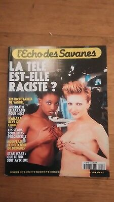 L'Echo des savanes - 1997 - N°159  BD ADULTE EROTIQUE