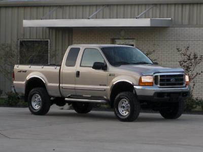 F-350 Xlt F-350 1 Ton Supercab ( Xlt ) Lifted! 7.3L Diesel 4X4... Mint Just Like 2001 2002