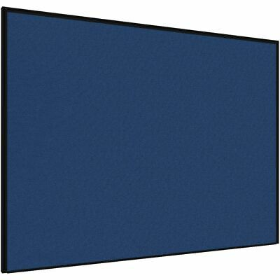 Stilford Professional Screen 1500 x 1250mm Black and Blue