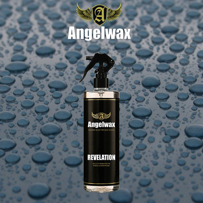 Angel Wax Revelation (Fallout Remover) 500ml