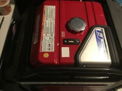 Honda eu7000is Inverter generator new in the box free shipping to Puerto Rico