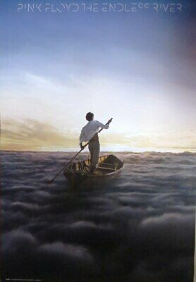 Pink Floyd -Endless River  -Poster-Laminated available-90cm x 60cm-Brand New