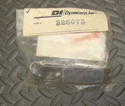 New Dynacorp Eaton Reliance Dynamatic 326075 Adjustable Gap Assembly