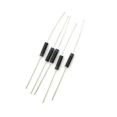 5pcs 5mA 20kV 100nS High Voltage Diode HV Retificador Rectifier 2CL77 new WO