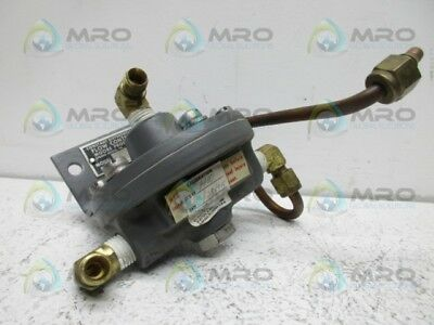 Moore Products 63Bd-L Flow Controller *used*