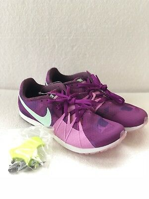 49aaa63c0fee Nike Zoom Rival XC Women s Spikes. Size 7 Bold Berry light magenta 04717503