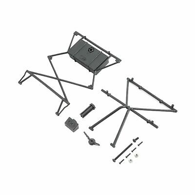 Losi Top Bar, X-Bar,Cover & Tire Mount: Baja Rey (LOS230011)