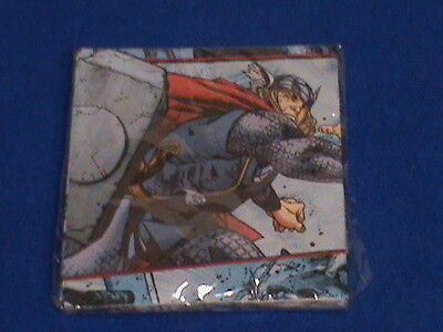 Marvel Thor The Mighty Avenger Birthday Party Luncheon Napkins 16 Count Package
