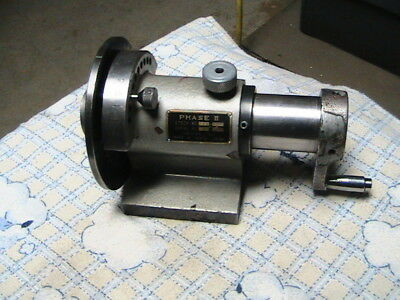 Phase II 5C Spin Fixture, 225-204