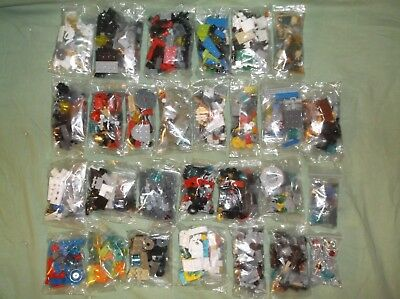 New Lego Dimensions Fun Pack Builds Your Choice Of Any 5 71233 71234 71239 71251