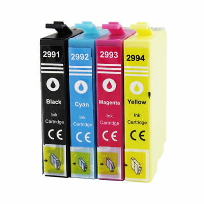 2991 Ink FOR EPSON XP235 XP245 XP247 XP332 XP335 XP342 XP345 XP432 XP442 XP445
