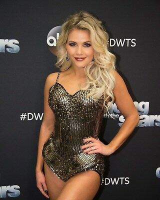 Witney Carson 8 x 10 / 8x10 GLOSSY Photo Picture IMAGE #3