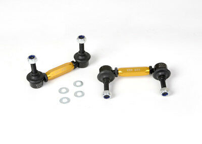 Whiteline Adjustable Rear Anti Roll Bar Link Audi S3 Mk2 (Type 8P) (7/04 > 12)