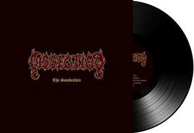 Dissection - The Somberlain (Lp/Embossed Cover)   Vinyl Lp New+