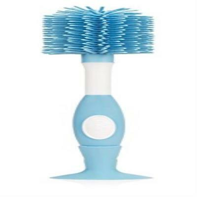 Baby Feeding Dr. Browns Soft Touch Bottle Brush Blue Dr. Browns MYTODDLER New