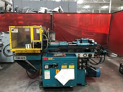 Boy 22S Injection Molding Machine (For Parts)
