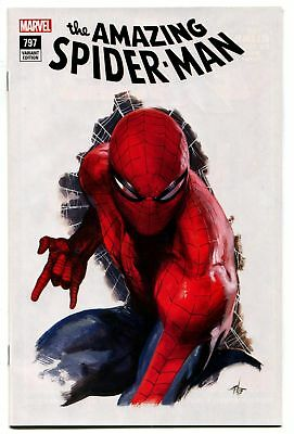 Amazing Spider-Man #797 Dell'Otto Fan Expo Trade Dress Variant Red Goblin Key NM