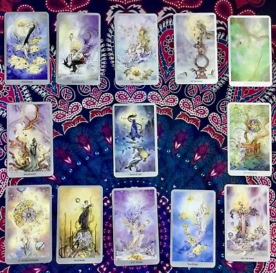FUTURE CARD READING fortune love romance relationship life