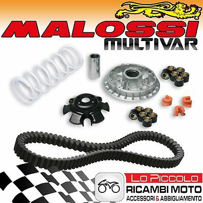 VARIATORE MALOSSI MULTIVAR + CINGHIA KYMCO DOWNTOWN 350 ie 4T LC euro 3 i ABS