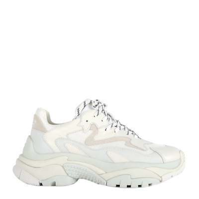 Ash Footwear Addict Off White Trainer