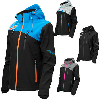 Castle X Women's Barrier G2 Tri-Lam Jacket 2018