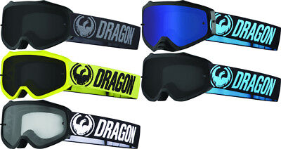 Dragon Alliance Mens MXV MX Goggles