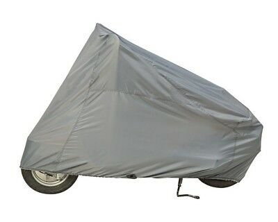 Dowco Guardian Scooter Cover Small Grey Up TO 50CC