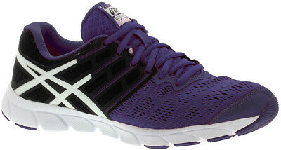 Asics Gel Evation Womens Natural Flex Sport Fitness Gym Running Shoes Trainers