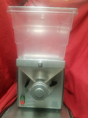 READY TO USE!! OLDE TYME PN2 Peanut Cashew Almonds Nut Butter Grinder Sanitized