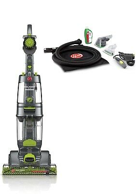 Hoover Dual Power Pro Deep Carpet Cleaner w/Accessory Pack & Dual Tanks, FH51200
