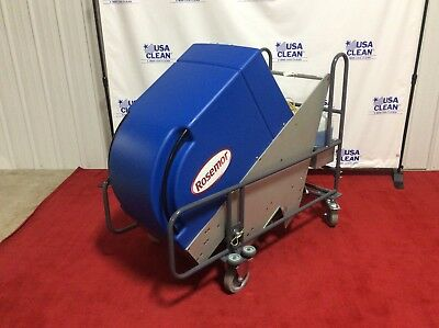 Rosemor Rotomac ET15B Escalator Cleaner. Brand New! Only Dealer in the USA!