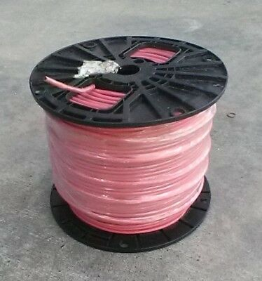 10 FEET $1.20 Thermoplastic-Insulated THHN Copper Building Wire 12 awg gauge