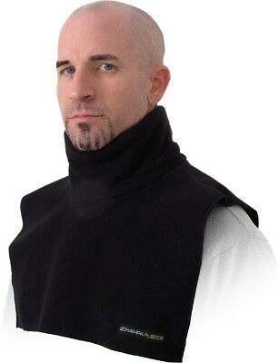 Schampa & Dirt Sking Dickie Fleece Short Neck Neck Warmer/Gaiter (ONE) TD001
